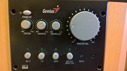 0Акустическая система Genius SW-5.1