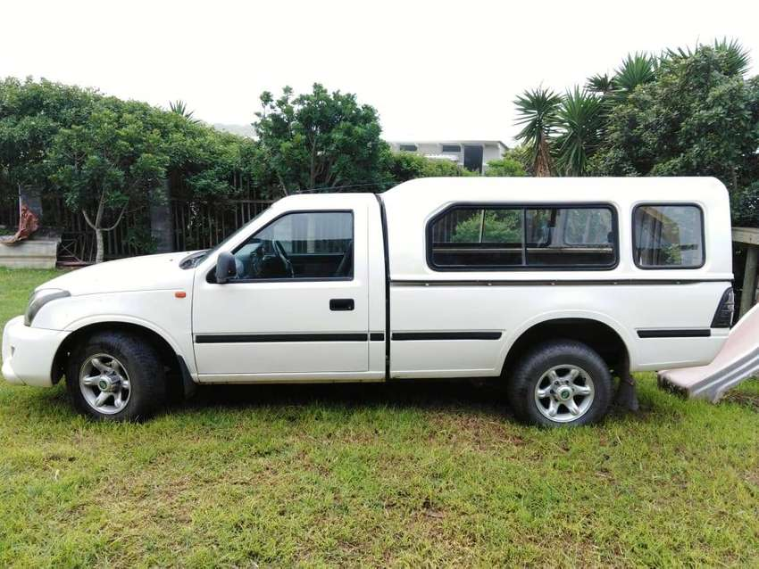 GoNow, x space, single cab bakkie in excellent condition. 0