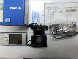 ORYGINALNA NOWA NOKIA X2-00 z sieci T mobile