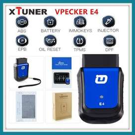 OBDII SCAN TOOL for Android Vpecker E4 Bluetooth