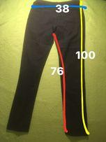Spodnie damskie uk10
