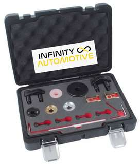 INFINITY AUTOMOTIVE - VW/AUDI 1.8 & 2.0L TURBO TIMING TOOL KIT