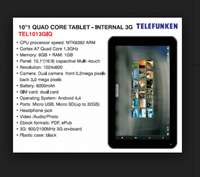 Image of Telefunken Tab for sale or swop for PS VITA