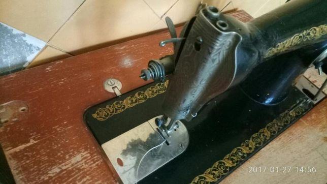 Швейная машина Днепр - изображение 2
