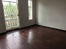 Well kept apartment to rent in Yeoville