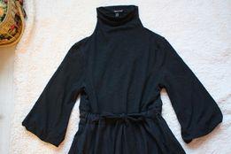 Платье р.М-Л, можно беременяшке