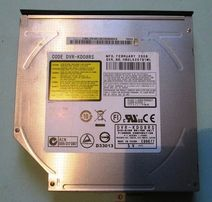 ПРОДАМ ДВД привод ноутбука Acer Aspire 5520G