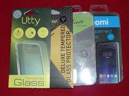 Защитное стекло для Lumia 550, Lenovo S1 Lite, Sony C5, Nomi i401