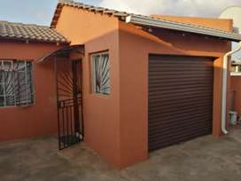 Garage to rent
