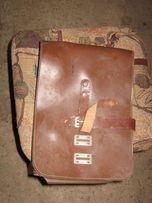 полевая сумка-планшет