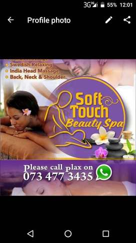 Soft Touch Beauty Spa