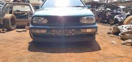Vw Golf 3 VR6 AAA Now Stripping For Spares