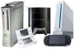 Ремонт,прошивка,реболл,приставки,Xbox360,Nintendo Wii,PS1,PS2,PS3,PSP