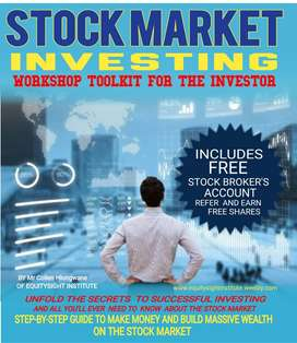 Stock Market Investing Workshop Digital Toolkit