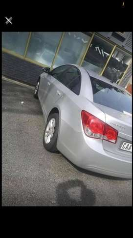 Chevrolet Cruise for sell