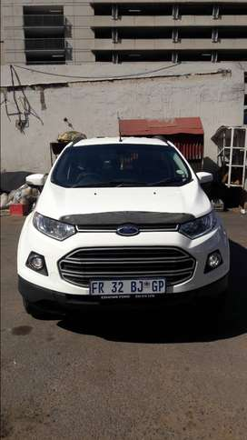 2016 Ford Ecosport 1.5 TDCI For sale