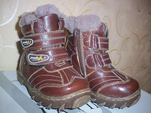 Продам зимние ботинки, сапожки Киев - изображение 1
