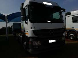 Various used 2009 to 2013 Mercedes Benz 2644 Actros MP3 for sale