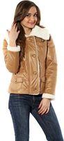 Куртка осень-весна 42 размер