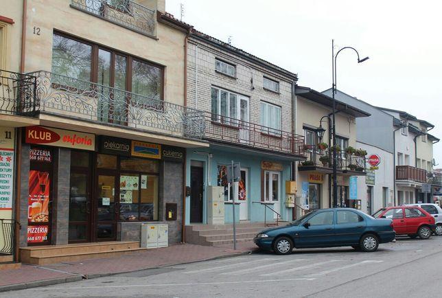 Kamienica 1/2 w ścisłym centrum miasta Stopnica - image 6