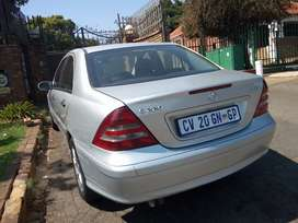 Mercedes Benz C220 CDi Sedan Automatic For Sale