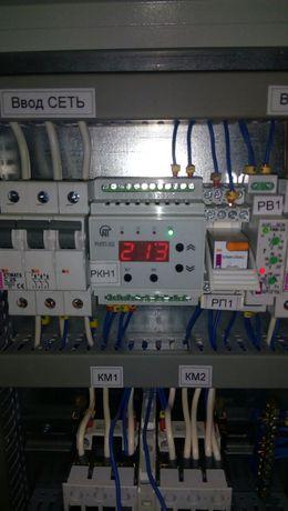 Электрик Электромонтажные работы любой сложности, вызов электрика. Николаев - изображение 6