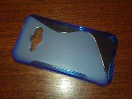 Продам чехол для телефона Samsung Galaxy Ace J1 J110