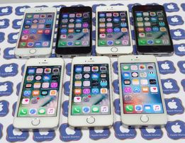 Предлагаем iPhone 5S Silver/Gold/Space Gray Neverlock