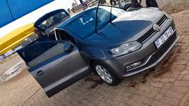 Vw polo 6 great condition