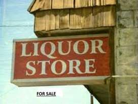 Liquor store for sale in Pretoria west
