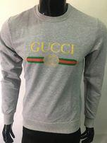 EA7 Armani Gucci Calvin Klein Tommy Hilfiger bluza męska