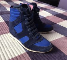 Кросівки-ботінки кросовки-ботинки