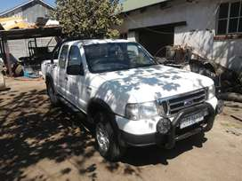 Clean 2006 Ford Ranger 2.5