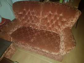 Set of 4 Couches
