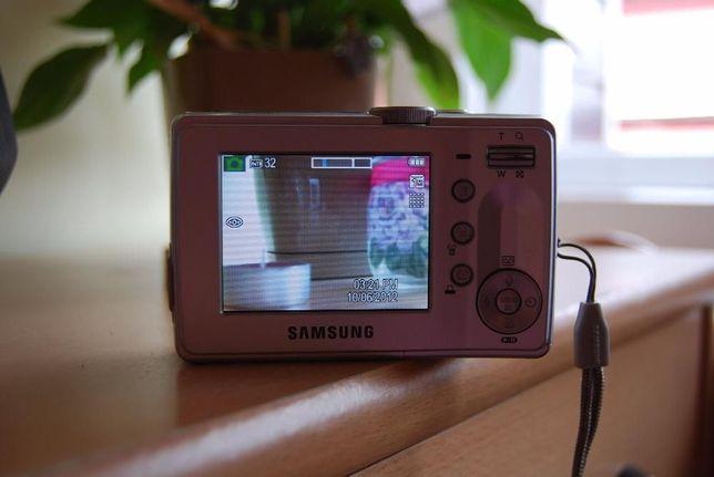 Samsung s630 Aparat fotograficzny JAK NOWY !!! Czempiń - image 4