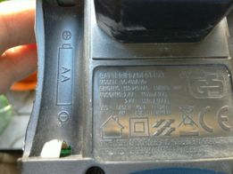 Ładowarka AA, R6 (Batterieladegerat) model BC-403A-VD (Medion MD85620)