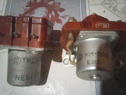 контактор ткд103дод КМ-50Д-В