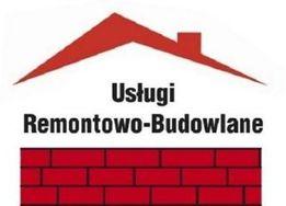 Usługi remontowo-budowlane, prace ziemne ładowarką- mniejszą i większą