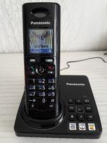 Телефон Panasonic KX-TG8207UA цифровой беспроводной с автоответчиком