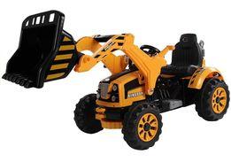 Koparka# Traktor# a# pojaz na akumulator#dla dzieci#