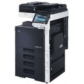 Konica Minolta C253 Multinational Unit with Fax Kit
