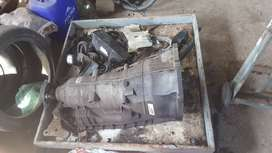 BMW E90 Automatic Gearbox