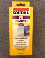 Saudal PU Remover oчиститель высохшей монтажной пены