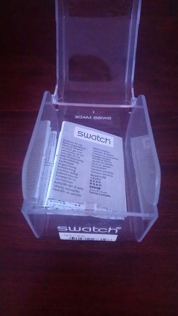 Оригінальний годинник Swatch Луцк - изображение 5