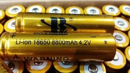 Аккумулятор Li-ion BAILONG 18650, 14500, 16340, 26650 5800mAh 3.7V
