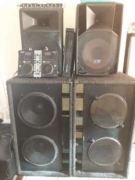 Ray Disco Sound For Hire