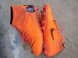 Nike mercurial 360 soccer boots