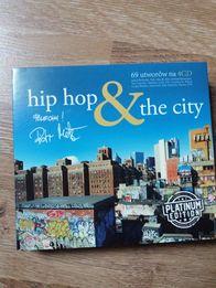 Hip hop &The City