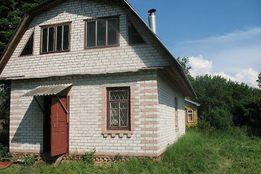 Продам дом в селе Бегач (лес,речка-рядом)