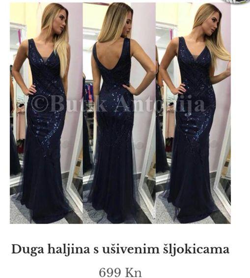 haljina 0